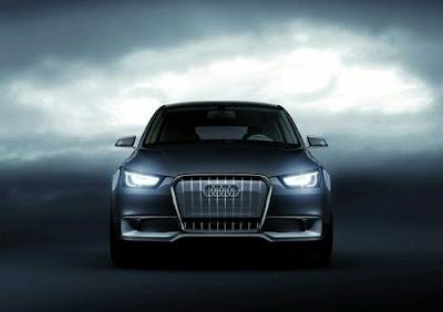 Audi A1 Car photo