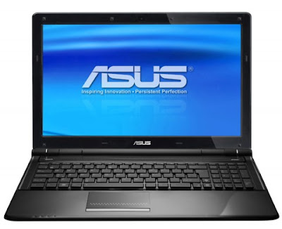 ASUS to launch 17.3-inch 3D Notebook pics