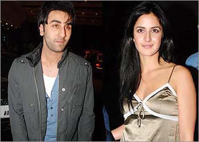 Ranbir Kapoo and Katrina pics