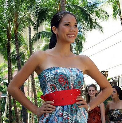 Miss Hawaii usa 2010