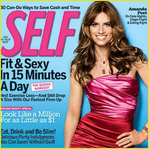 Amanda Peet Photo Shoot for Self Magazine, Amanda Peet Photo Shoot for Self Magazine pics, Amanda Peet Photo Shoot for Self Magazine photos, Amanda Peet, Amanda Peet Photo Shoot