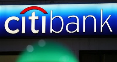 Citibank India pics