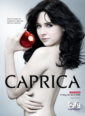 Caprica (Legendado)