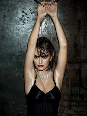 Penelope Cruz Photo Shoot For Interview Magazine picture