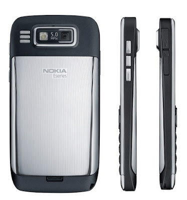Nokia E72 Smartphone specification