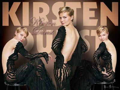 Kirsten Dunst Hot photo