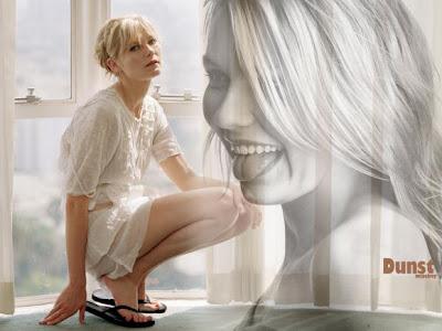 Kirsten Dunst sexy Wallpapers