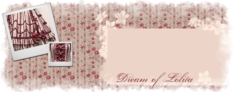 Dream of Lolita