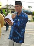 Prof. Dr Hj.Muhammad Bukhari Lubis