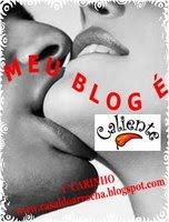 Miminho Especial - Selo O Meu Blog é Caliente