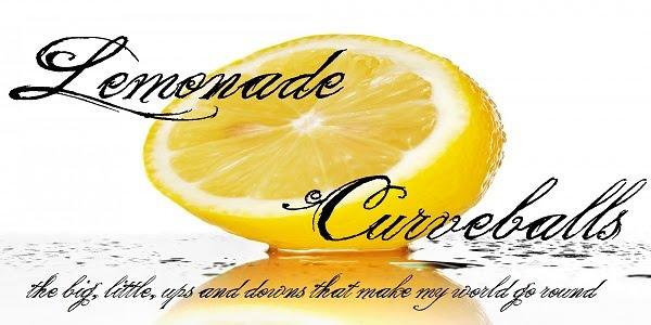 Lemonade Curveballs