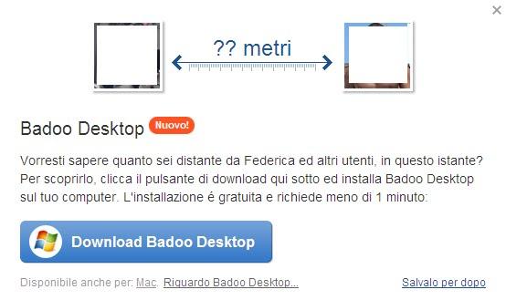 Badoo pc download