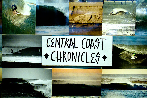 Central Coast Chronicles