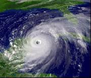 centro de huracanes california
