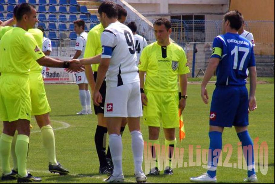 FCM Bacau – Sportul