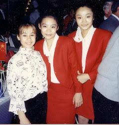Championnats du Monde 1989