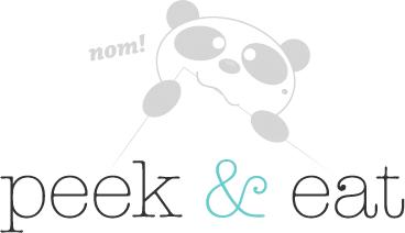 Peek & Eat