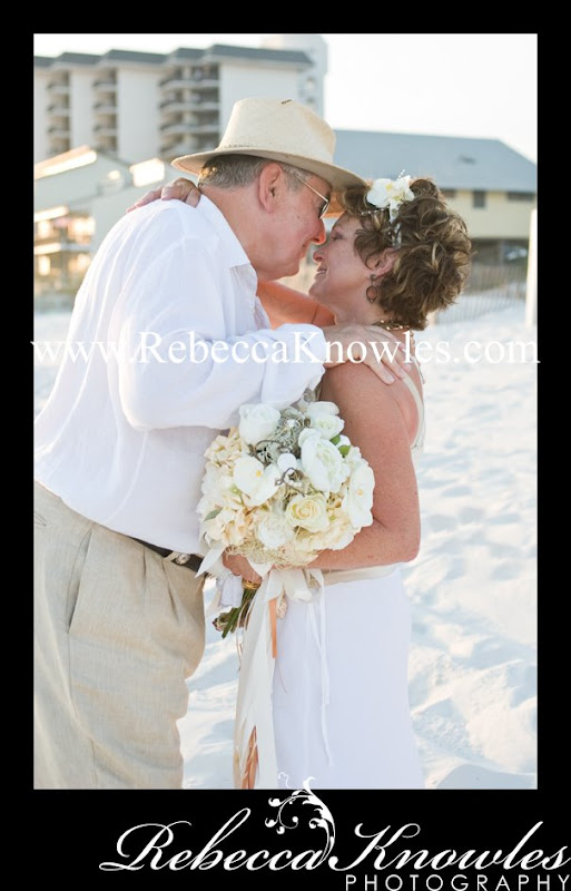Wedding Vow Renewal Ideas