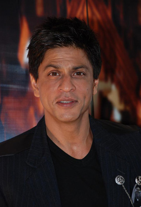 Shahrukh Khan Hairstyles
