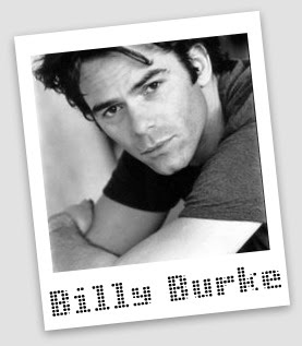 Twilight and New Moon's Charlie Swan is Billy Burke