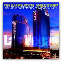 The Palms Hotel and Casino