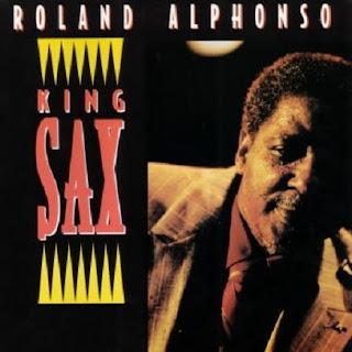 King+Sax