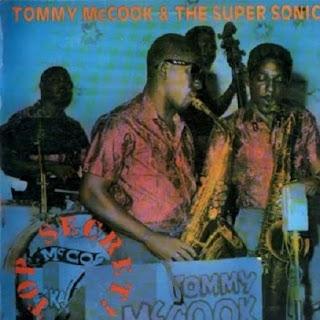 Tommy McCook. dans Tommy McCook tommy+mccook+Top+Secret++1