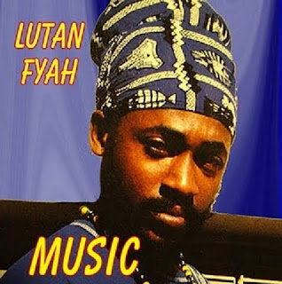 Lutan Fyah - Crystal Clear