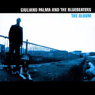 giuliano palma & the bluebeaters- Discografía