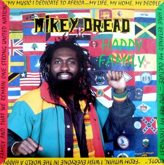 Mikey Dread Pave The Way Parts 1 2