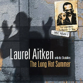 Laurel Aitken Devil Or Angel