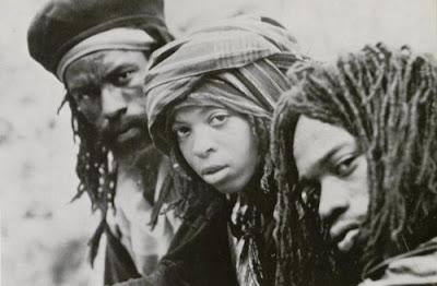 reggaediscography: BLACK UHURU - DISCOGRAPHY