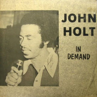 john+holt+in+demand