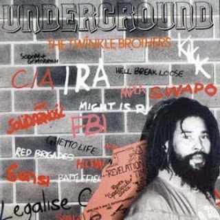 twinkle+Underground