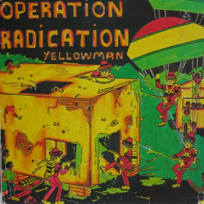 yellowman+operation+radication