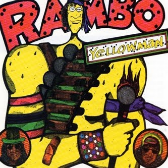 yellowman+Rambo