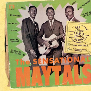 Toots & The Maytals. dans Toots & The Maytals toots+The+Sensational+Maytals