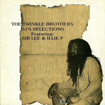 Sir Lee & Illie P. dans Sir Lee & Illie P. twinkle+dj+selection