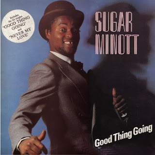 sugar+minott++Good+Thing+Going