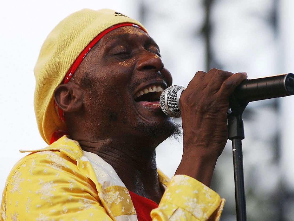 JIMMY CLIFF  OFFICIAL DISCOGRAPHY