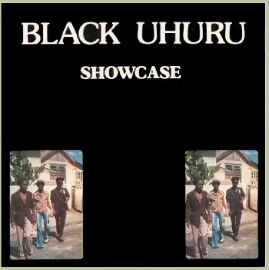 Black Uhuru Abortion