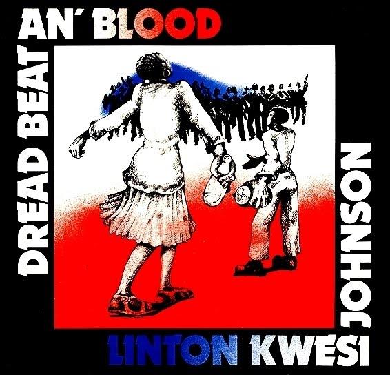 Linton Kwesi Johnson - Di Eagle An' Di Bear / Wat About Di Workin' Claas?