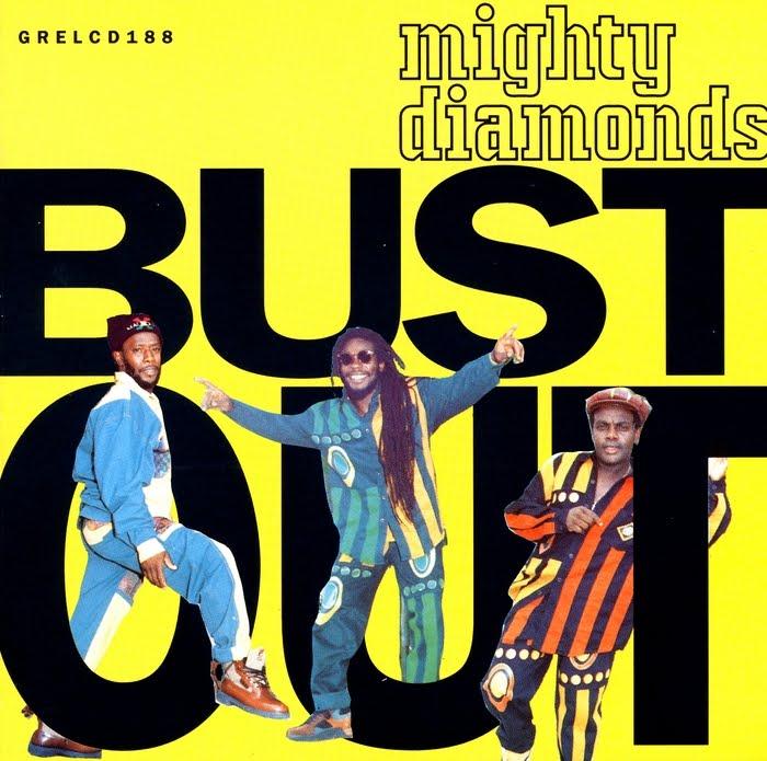 Reggaediscography Mighty Diamonds Discography