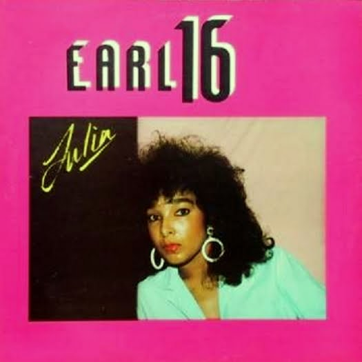 Earl Sixteen* Earl 16·/ Naffi I* Naffi-I - We Got To Make A Move / Don't Give Up
