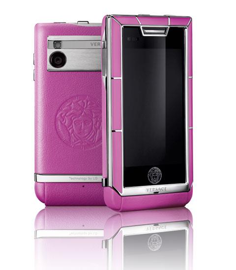 versace phone - ♥ Fashion Princess ♥
