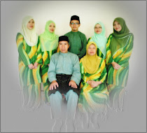 <> my beloved family <>