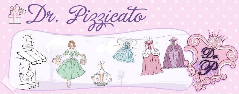 Dr. Pizzicato