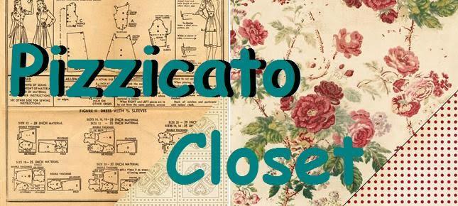 Pizzicato Closet