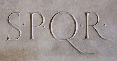 SENATUS POPULUSQUE ROMANUS