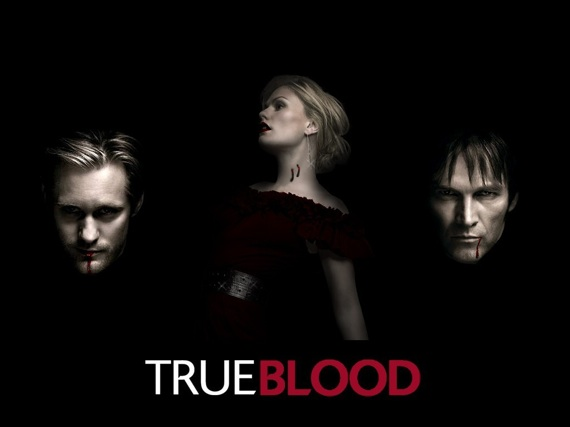 true blood season 3 wallpaper. true blood season 3 werewolf.
